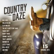 Various Artists, Country Daze: 15 Original Hits (CD)