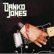 Danko Jones, We Sweat Blood (CD)