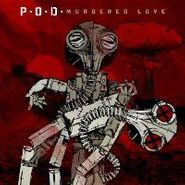 P.O.D., Murdered Love (CD)