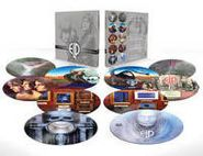 Emerson, Lake & Palmer, First Five: A Picture Disc Collection [5 Picture Discs] [RECORD STORE DAY] (LP)