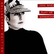 Joan Baez, Play Me Backwards (CD)
