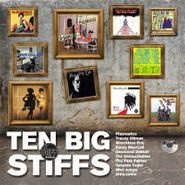 "Various Artists, Ten Big Stiffs [BLACK FRIDAY] (7"")"