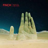 Finch, Back To Oblivion (CD)