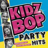 Kidz Bop Kids, Kidz Bop Party Hits! (CD)