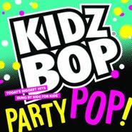 Kidz Bop Kids, Kidz Bop Party Pop (CD)