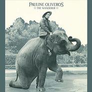 Pauline Oliveros, The Wanderer (CD)