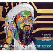 Arto Lindsay, Anarchist Republic Of Bzzz (CD)