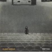 Eliane Radigue, Triptych (CD)