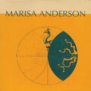 Marisa Anderson, Mercury (CD)