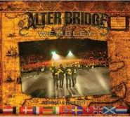 Alter Bridge, Live At Wembley - European Tour 2011 (CD)