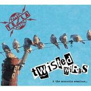 Tesla, Twisted Wires & The Acoustic Sessions...(CD)
