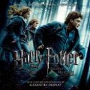 Alexandre Desplat, Harry Potter And The Deathly Hallows [Score] (CD)