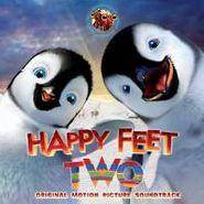 John Powell, Happy Feet Two [OST] (CD)