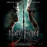 Alexandre Desplat, Harry Potter And The Deathly Hallows Part 2 [Score] (CD)