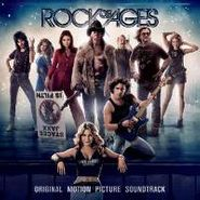Various Artists, Rock Of Ages [OST] (CD)