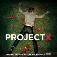 Various Artists, Project X [OST] (CD)
