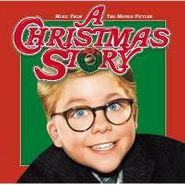 Paul Zaza, A Christmas Story: Music from the Motion Picture (CD)