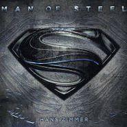 Hans Zimmer, Man of Steel [Score] (CD)