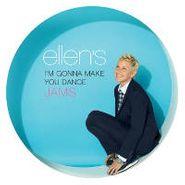 Various Artists, Ellen's I'm Gonna Make You Dance Jams (CD)