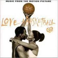 Various Artists, Love & Basketball [OST] (CD)