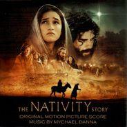 Mychael Danna, The Nativity Story - Original Score [OST] (CD)