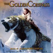 Alexandre Desplat, The Golden Compass [OST] (CD)
