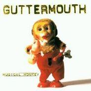Guttermouth, Musical Monkey (CD)