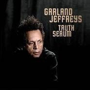 Garland Jeffreys, Truth Serum (CD)