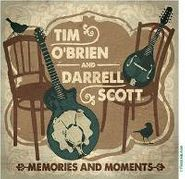 Tim O'Brien, Memories And Moments (CD)