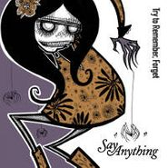 """Say Anything, Split 7"""" [RECORD STORE DAY] (7"""")"""