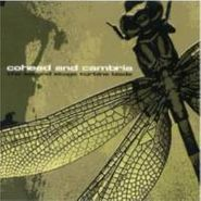 Coheed And Cambria, Second Stage Turbine Blade (CD)