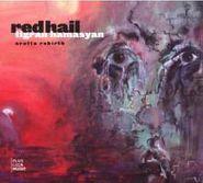 Tigran Hamasyan, Red Hail (CD)