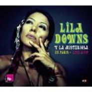 Lila Downs, Y La Misteriosa En Paris - Live A FIP (CD)