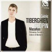 Frédéric Chopin, Chopin : Mazurkas / Polonaise-Fantaisie / Scherzo & Nocturne (CD)