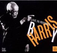 Barry Harris, Live In Rennes (CD)