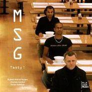 MSG, Tasty! (CD)