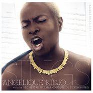 Angélique Kidjo, Angelique Kidjo Sings With The Orchestre Philharmonique du Luxembourg (CD)