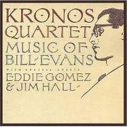 Kronos Quartet, Music Of Bill Evans (CD)