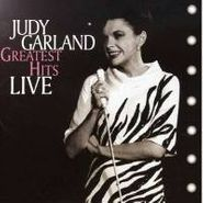 Judy Garland, Greatest Hits Live (CD)