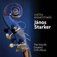 János Starker, Janos Starker - Cello Essentials (CD)