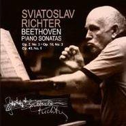 Ludwig van Beethoven, Beethoven: Piano Sonatas 3, 7 & 19 (CD)