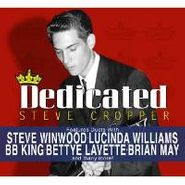 Steve Cropper, Dedicated: A Salute To The 5 Royales (LP)