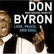 Don Byron, Love Peace & Soul (CD)