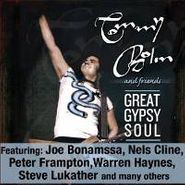 Tommy Bolin, Great Gypsy Soul (CD)