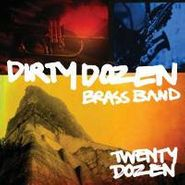 The Dirty Dozen Brass Band, 20 Dozen (CD)