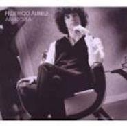 Federico Aubele, Amatoria (CD)