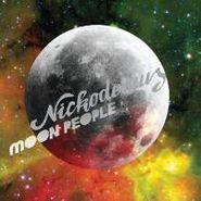 Nickodemus, Moon People (CD)