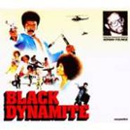 Adrian Younge, Black Dynamite [Score] (CD)