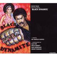 Alan Tew, Black Dynamite [OST] (CD)