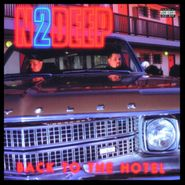 N2Deep, Back To The Hotel (CD)